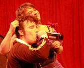 Theater A la Carte Bezopen verliefd