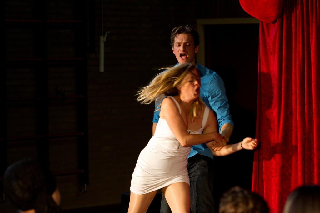Theater A la Carte Nancy geweld 2