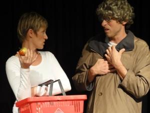 Theater A la Carte Davos School allergie 5