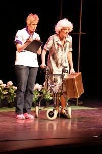 Theater A la Carte WelZorg Welkom in huize Avondrood