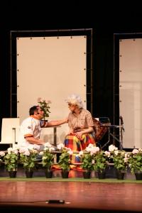 Theater A la Carte WelZorg echte aandacht