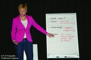 Theater A la Carte Stichting Praktijkleren creatief denken