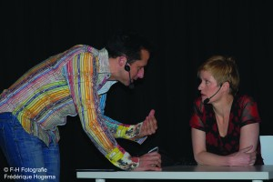 Theater A la Carte Stichting Praktijkleren online lesmateriaal
