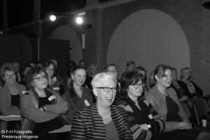 Theater A la Carte Stichting Praktijkleren publiek