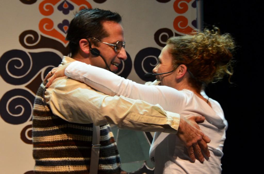 Theater A la Carte Markenheem dansen