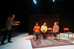 Theater A la Carte Taal doet meer les